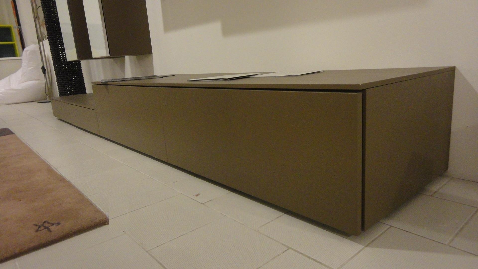 Porta tv pianca spazio box scontato del  50 %   soggiorni a prezzi ...