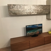 Prezzi soggiorni pareti attrezzate in offerta for Presotto mobili prezzi