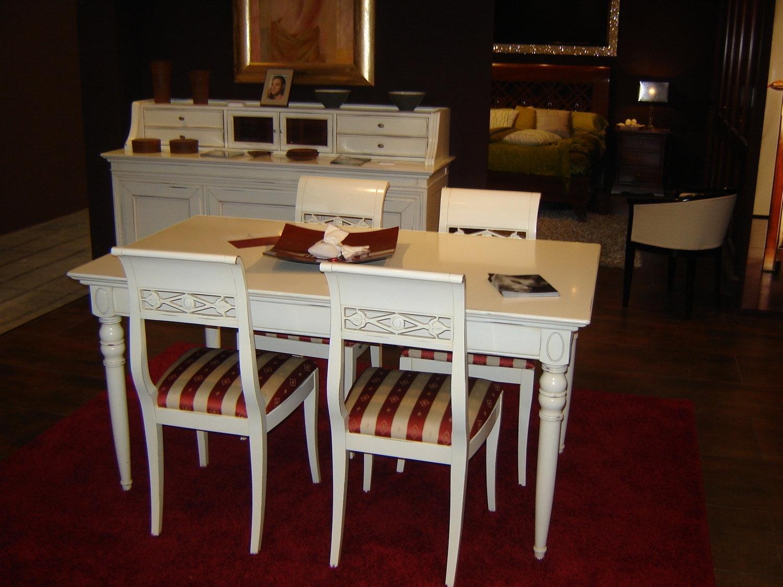 Beautiful Le Fablier Sale Da Pranzo Pictures - Home Interior Ideas - hollerbach.us