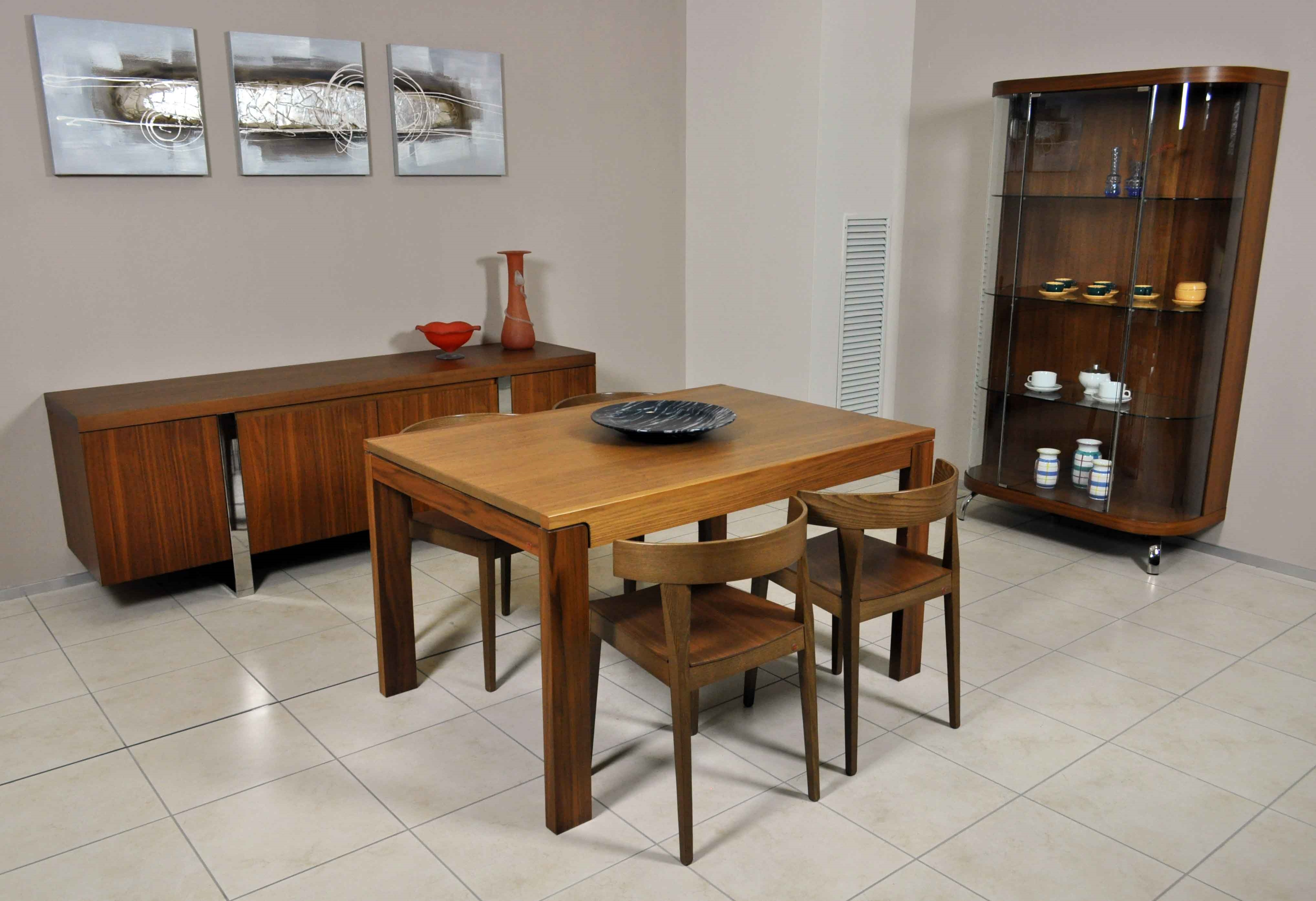 Mobili Per Sala Da Pranzo: Di alta qualità 5326# moderni reale mobili ...