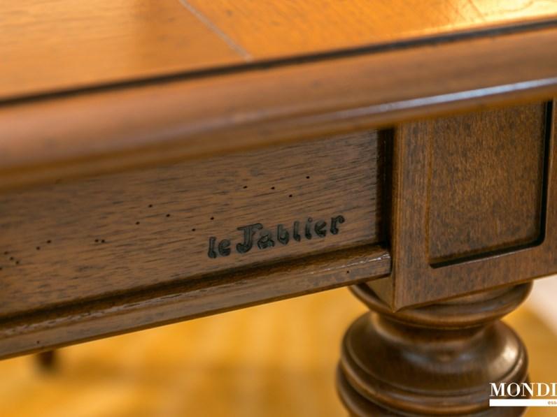 Sala da pranzo Le Fablier I Lauri scontata del 48%