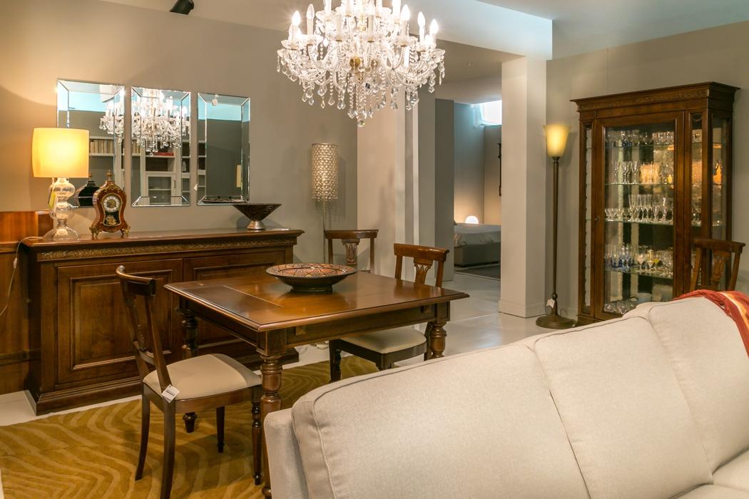 Sale Da Pranzo Moderne Le Fablier.Sale Da Pranzo Classiche Prezzi Ispirazione Per La Casa