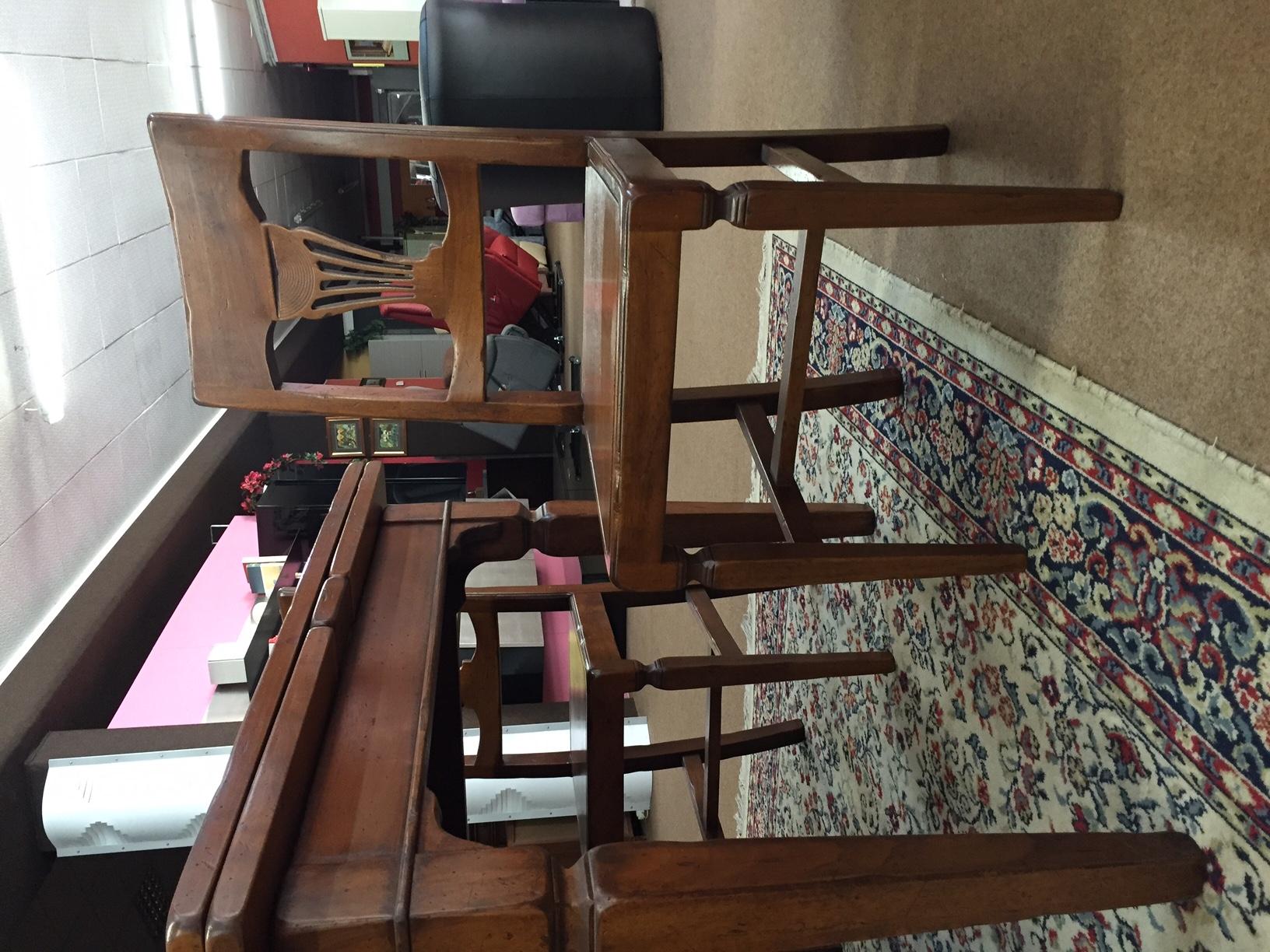 Sala Da Pranzo Modello Antiquariato Di Moletta M2 Fanno Parte Di Una #654739 1632 1224 Sala Da Pranzo Antiquariato