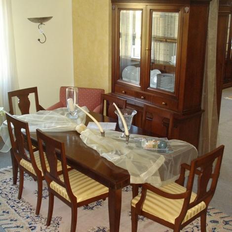 Arredamento Sala Da Pranzo Arte Povera ~ Idee Creative su Design Per ...