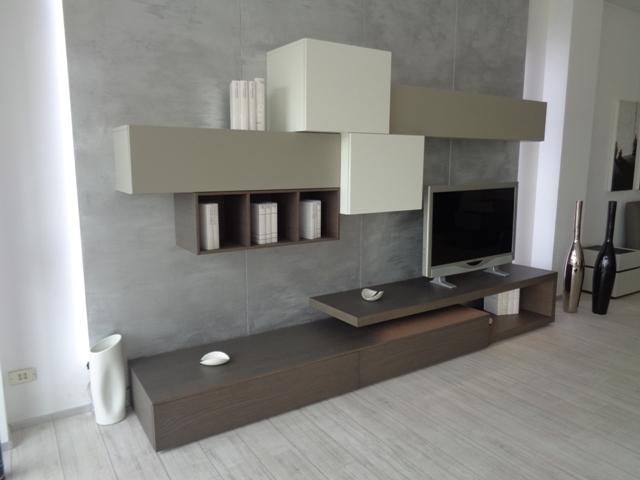 Beautiful San Giacomo Mobili Soggiorno Pictures - Design Trends 2017 ...