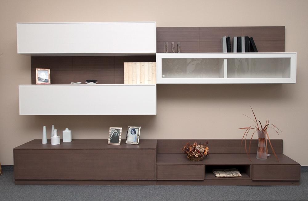 Latest soggiorno accademia del mobile legno scontato with - Accademia del mobile ...