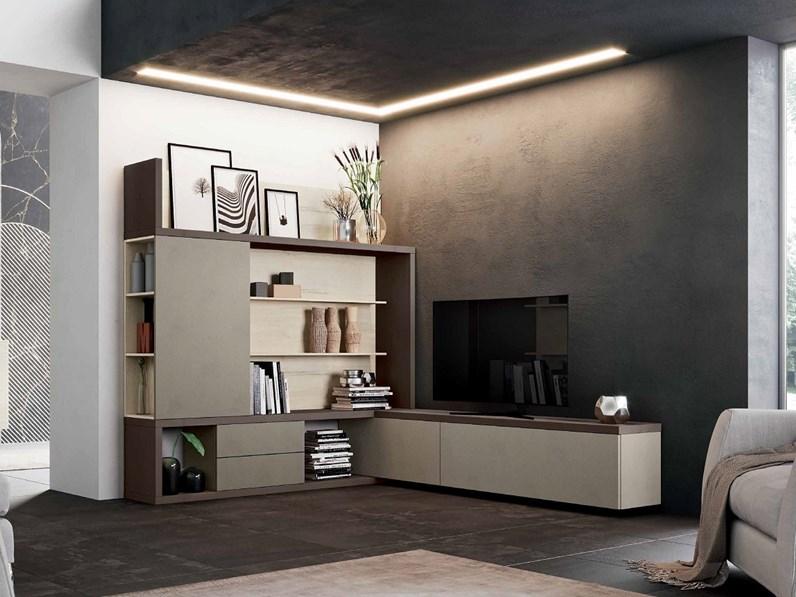 mobili da sala ad angolo
