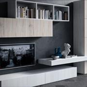 Outlet soggiorni offerte soggiorni online a prezzi scontati - Bernini mobili outlet ...