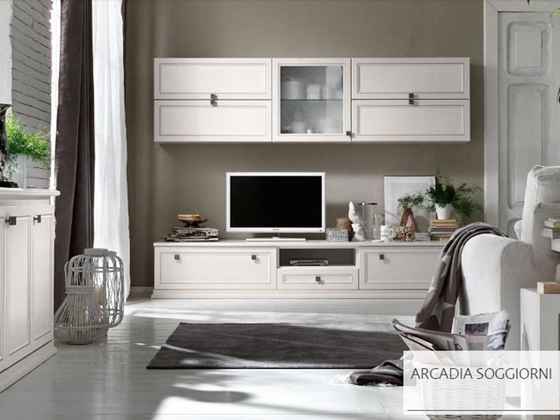 Soggiorno Arcadia modello AS203