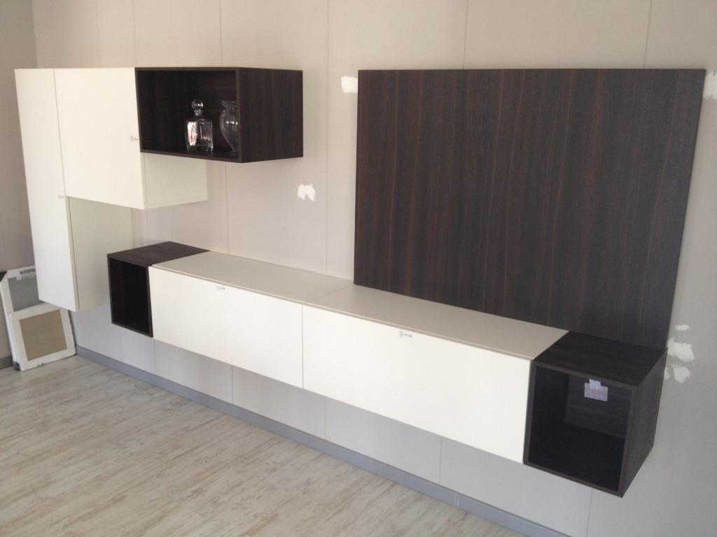 Mobile Porta Tv Angolare Moderno. Stunning Novit E Promozioni Mobili ...