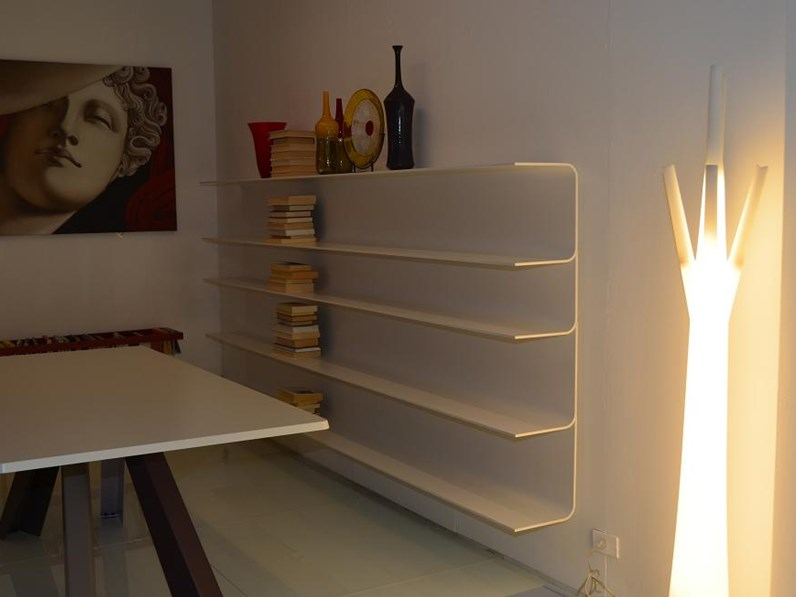 Libreria busnelli goldenice for Busnelli arredamenti