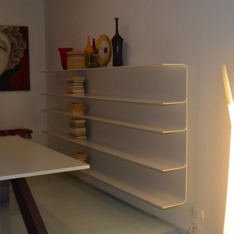 Libreria busnelli goldenice soggiorni a prezzi scontati for Busnelli arredamenti