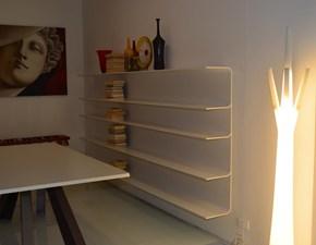 Libreria Busnelli, modello GOLDENICE