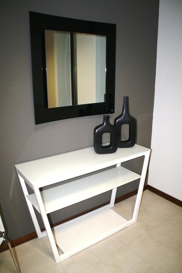 Mobili per ingresso calligaris design casa creativa e for Calligaris consolle