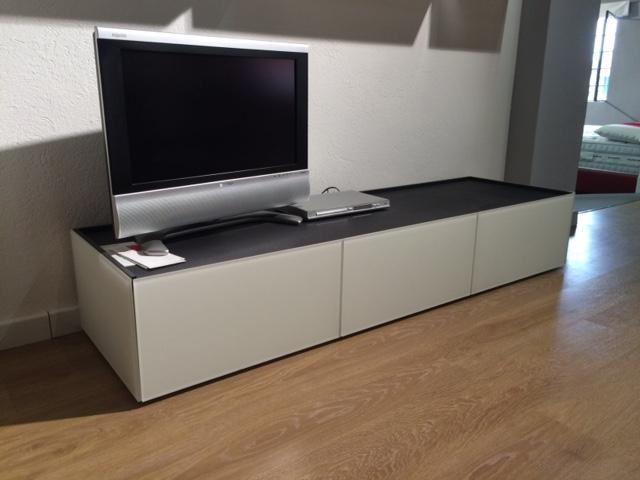 Calligaris soggiorno shelter scontato del 40 - Mobili porta tv calligaris ...
