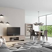 soggiorno completo stile moderno modello max olmo eclisse cod 68