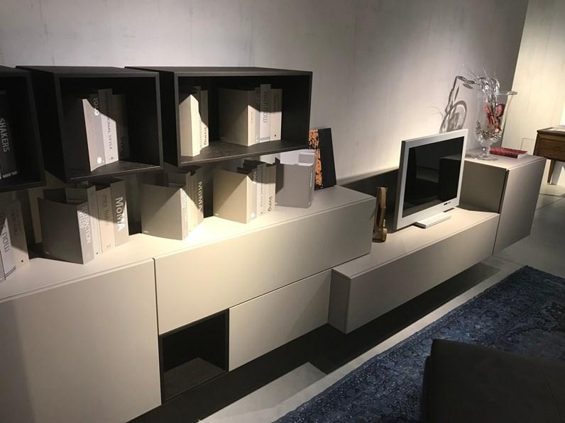 Stunning Offerta Soggiorni Moderni Gallery - Idee Arredamento Casa ...