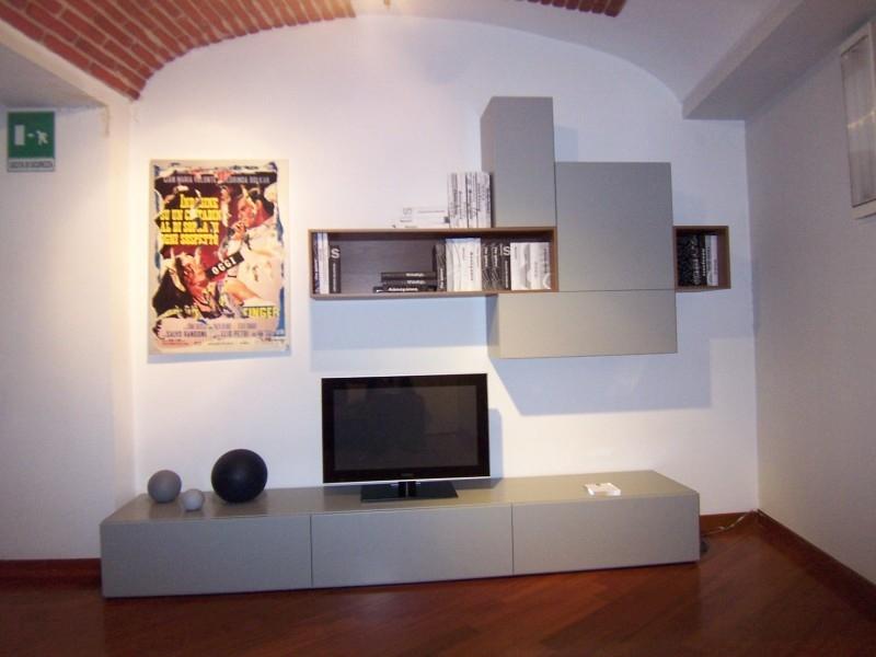 Soggiorno Moderno Componibile. Finest Soggiorni Moderni Ikea Il ...