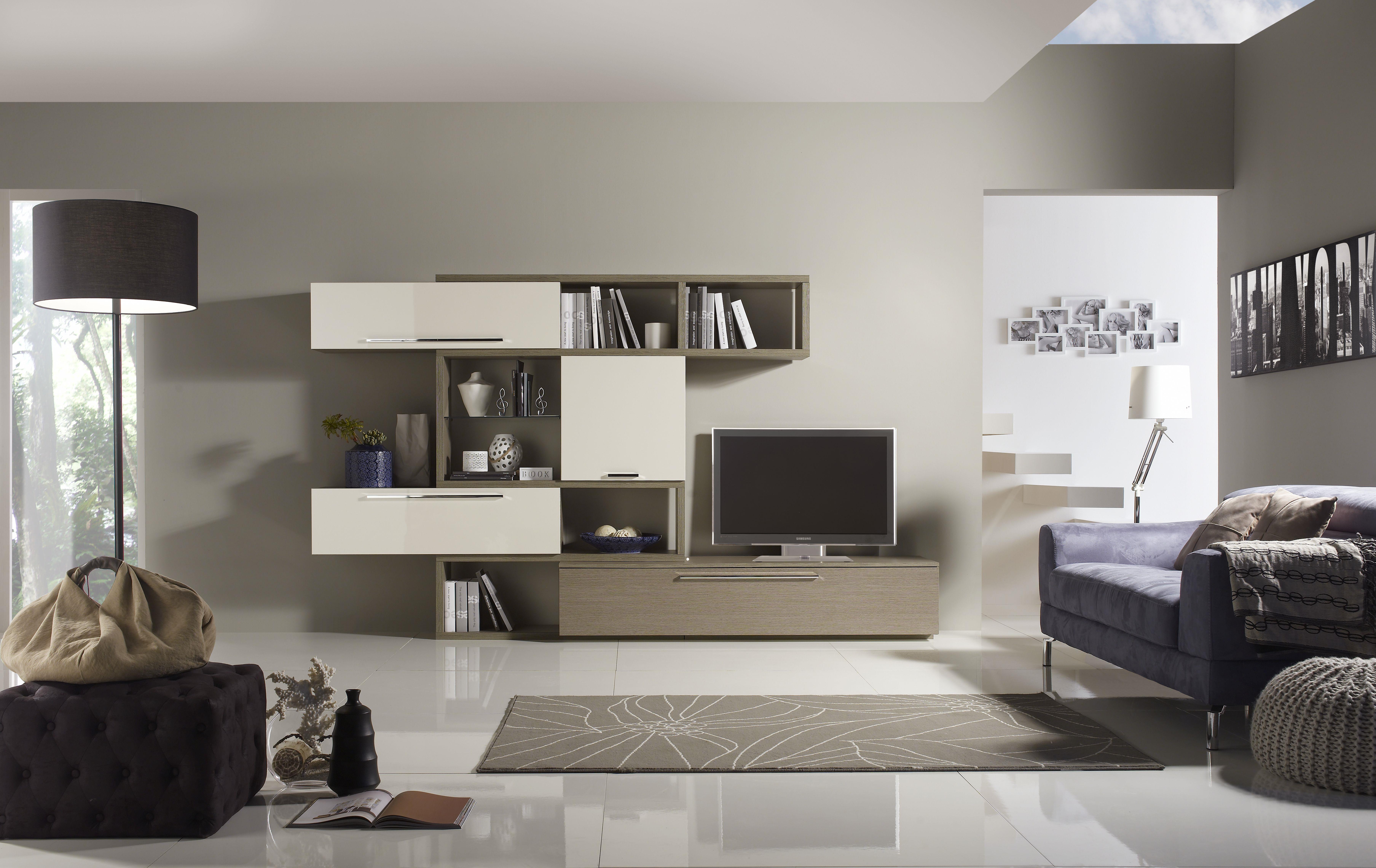 Mobili Per Ingresso E Soggiorno ~ Design casa creativa e mobili ispiratori
