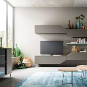 outlet soggiorni: offerte soggiorni online a prezzi scontati - Soggiorno Neoclassico 2