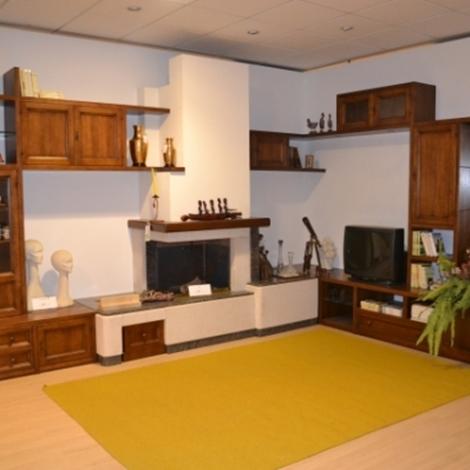 soggiorno con caminetto offert - Soggiorni a prezzi scontati