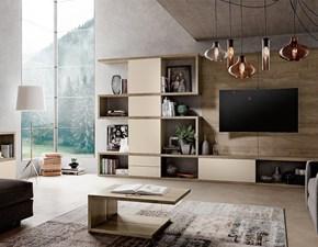 soggiorno designe md work srl italia