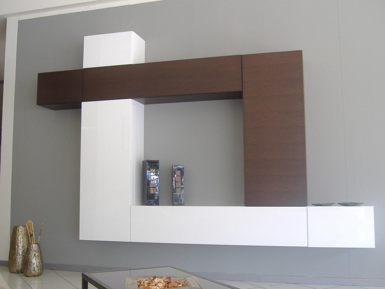 Soggiorni mobili offerte idee per il design della casa for Offerte mobili casa