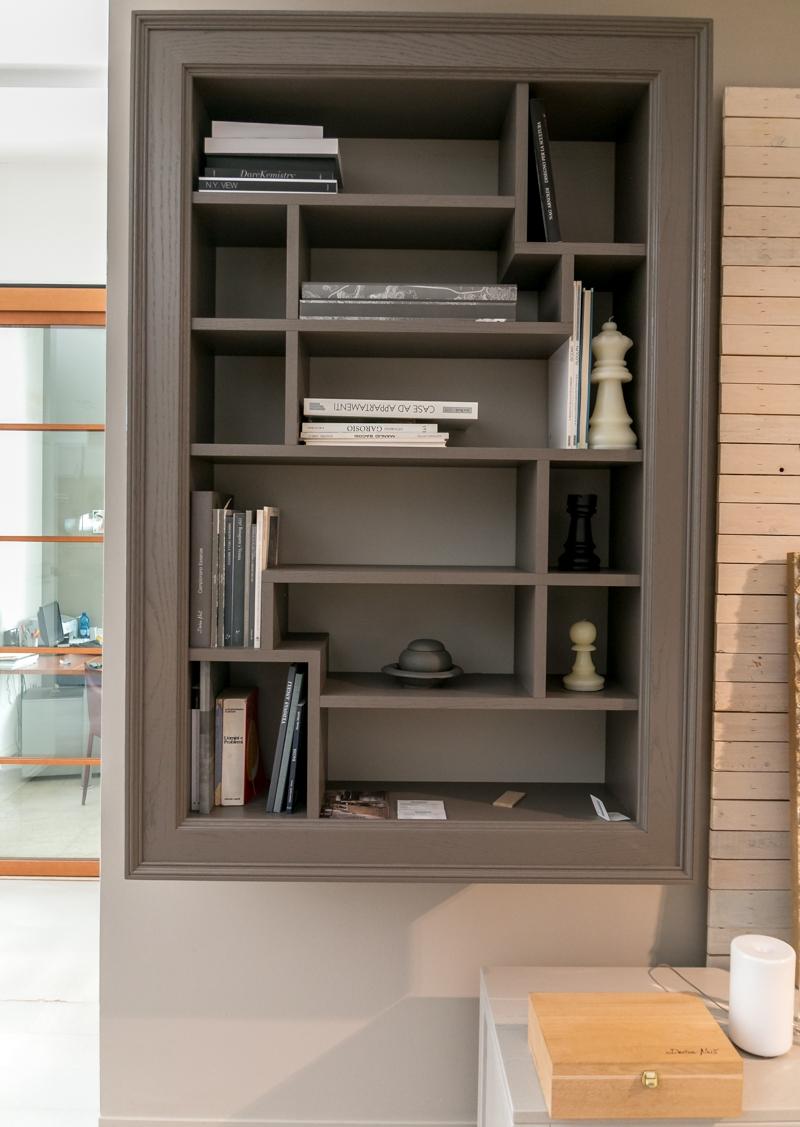 Soggiorni In Legno Moderni ~ Idee per il design della casa