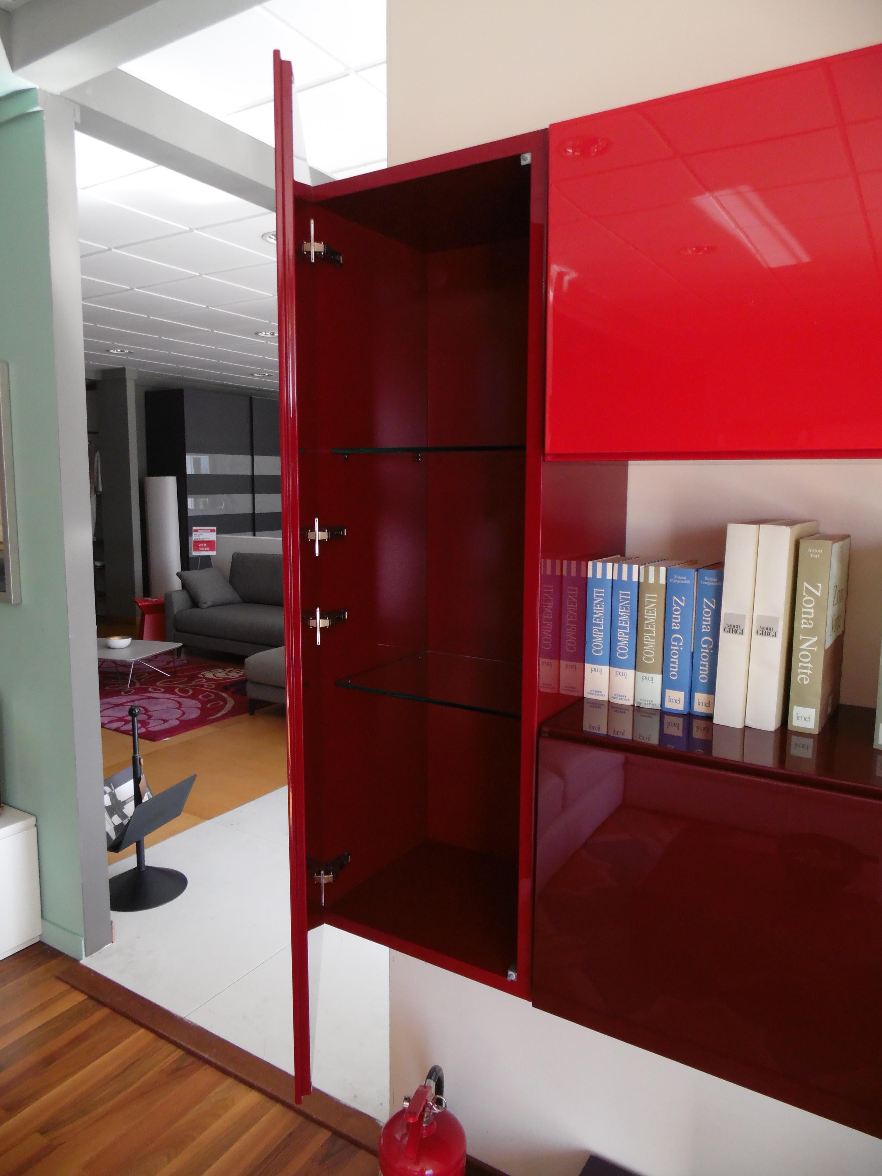 Awesome Doimo Soggiorni Pictures - Idee Arredamento Casa & Interior ...