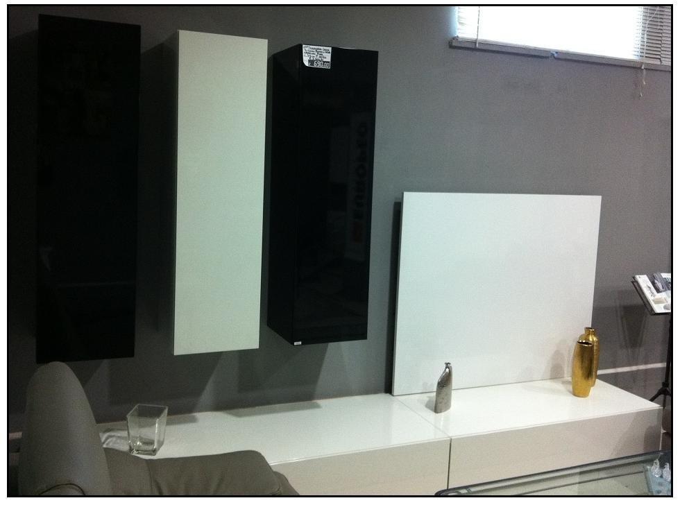 Soggiorno Format Bianco e Nero - Soggiorni a prezzi scontati