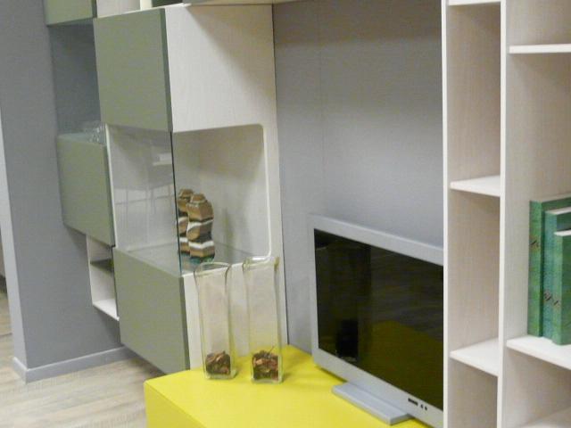 soggiorno moderno giessegi ~ dragtime for . - Soggiorno Giessegi 2