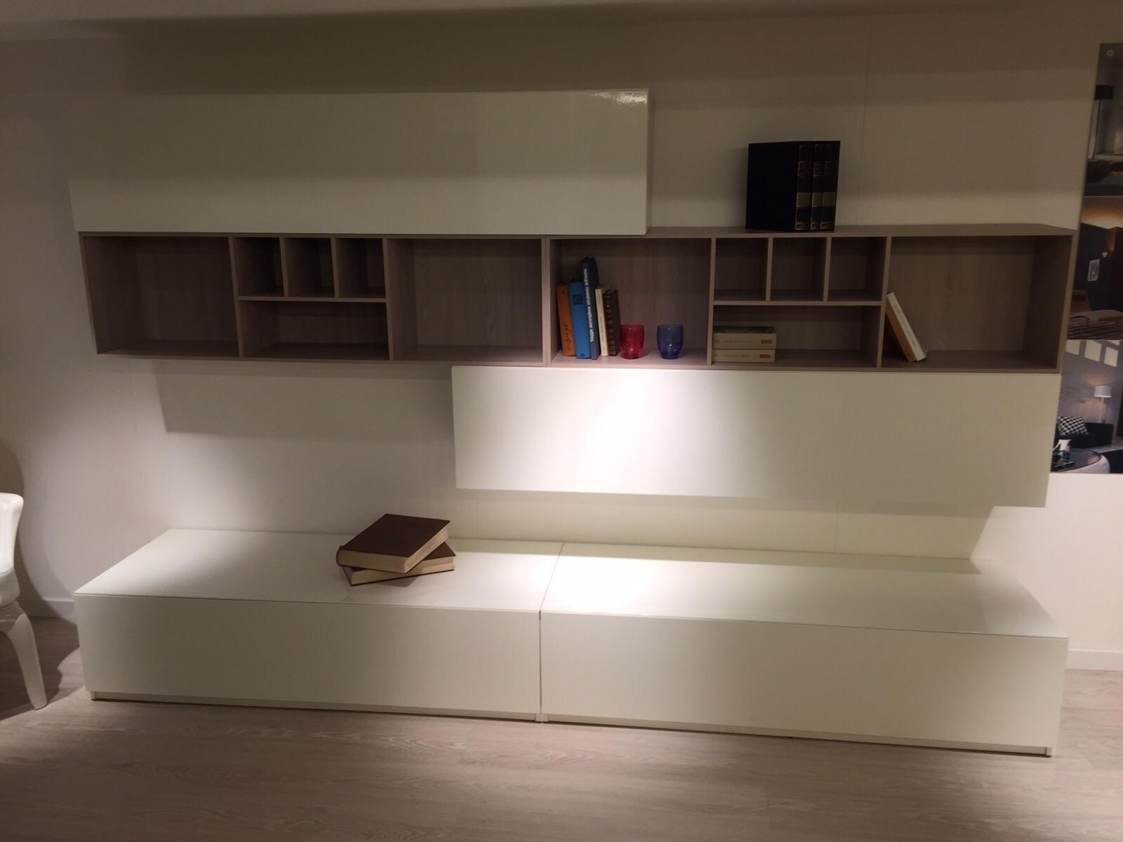 Soggiorni Giessegi ~ Ispirazione Interior Design & Idee Mobili