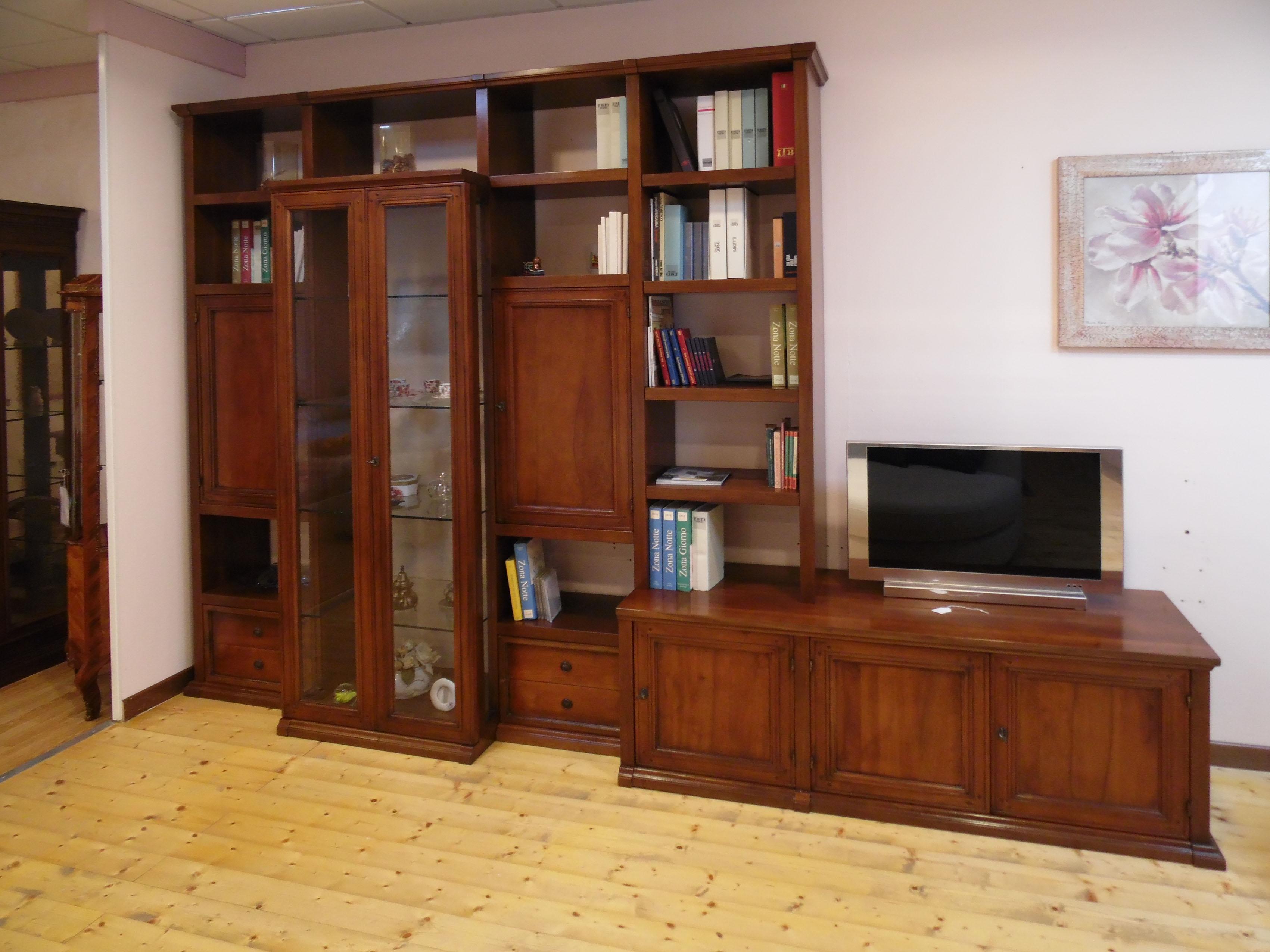 Mobili Soggiorni Classici ~ Tutto Ispirato Al Design Per La Casa