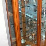 Prezzi soggiorni vetrinette in offerta for Chiodo arredamenti