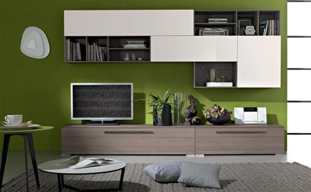 Soggiorno Living ~ Ispirazione Interior Design & Idee Mobili