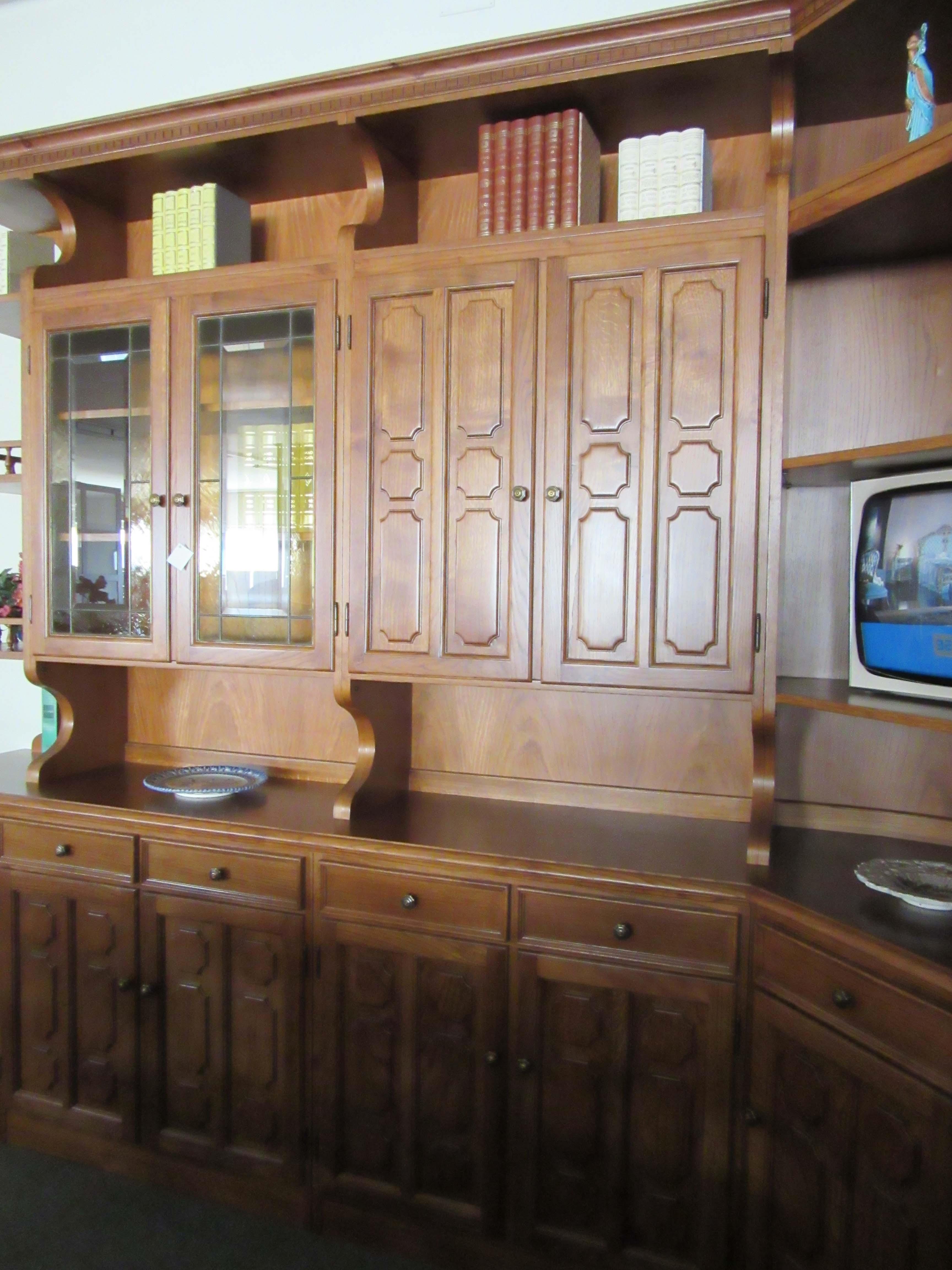 Gallery of soggiorno stile inglese usato soggiorno bianco for Arredamento country usato