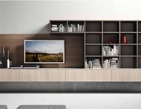 Soggiorni porta tv scontati in outlet - Spagnol mobili prezzi ...