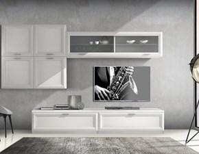 soggiorno jazz16 bianco -30%