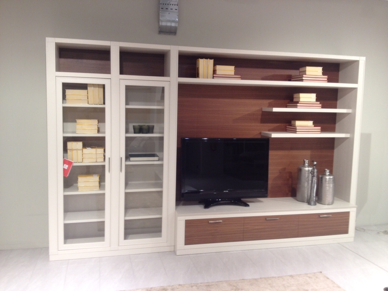 Mobili Soggiorno Fablier ~ Idee per il design della casa