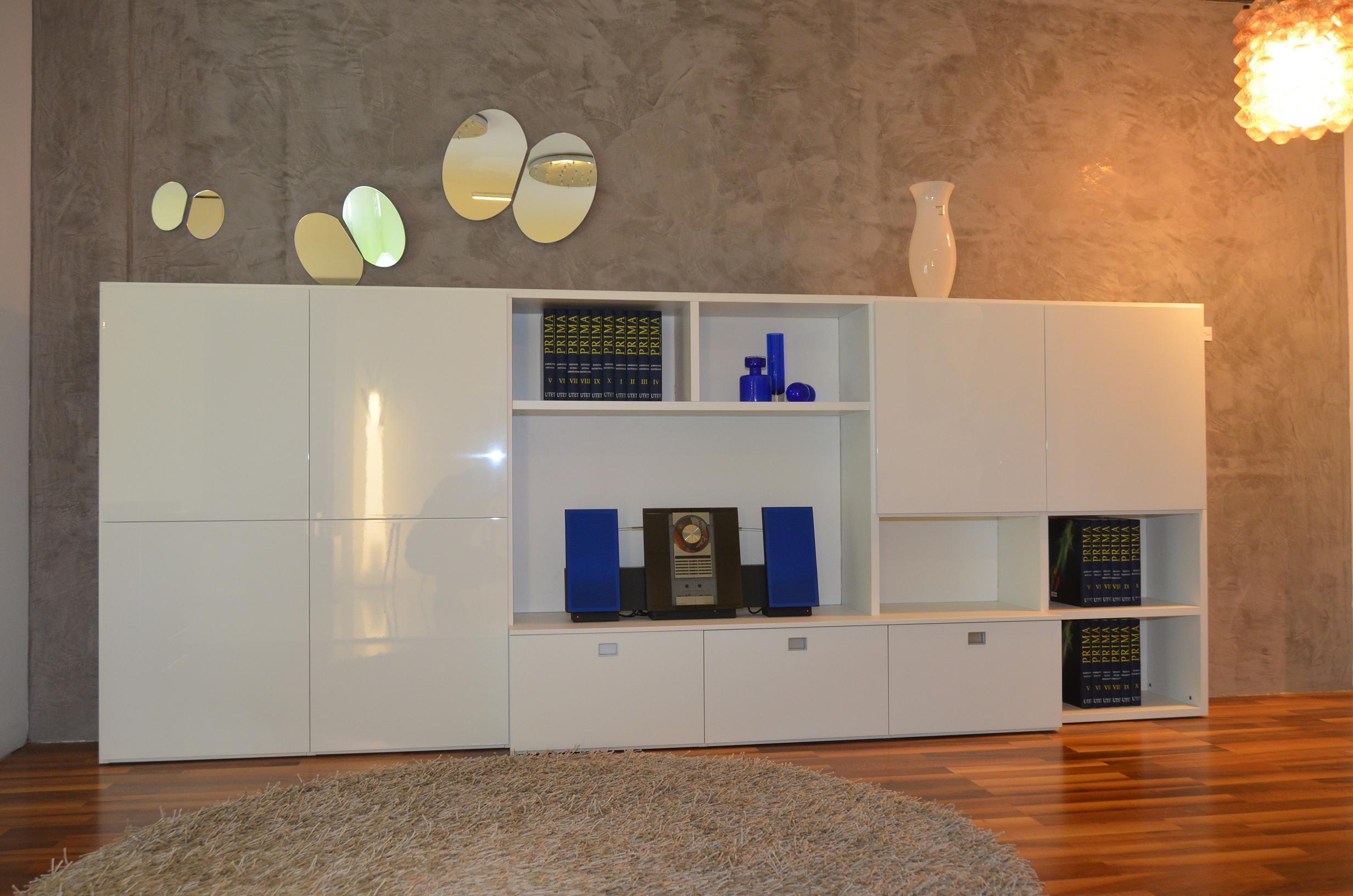 Arredamento soggiorno moderno bianco : arredamento bagno country ...