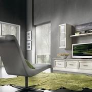 mobile porta TV soggiorno living in legno moderno