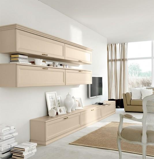 Soggiorno magnolia soggiorni a prezzi scontati - Dipingere casa colori di moda ...