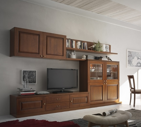 Maronese soggiorno asolana free scontato del 37 for Soggiorno arte povera mondo convenienza