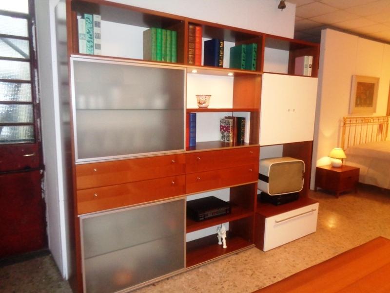 Tavolini Soggiorno Ciliegio : Mobili per tv ciliegio design casa creativa e