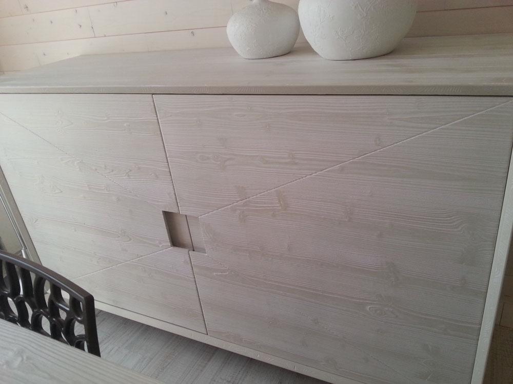 soggiorno mirandola madia wood and city legno madie design, Disegni interni