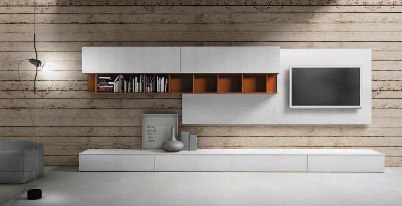 Soggiorno mobile porta tv soggiorni a prezzi scontati for Mobili spa
