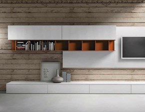 Outlet Soggiorni design Prezzi - Sconti online -50% / -60%