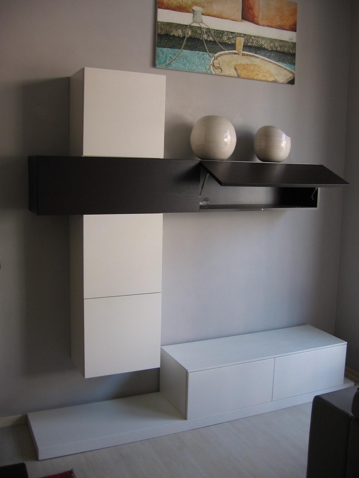 Mobile soggiorno moderno alf scontato del 50 soggiorni - Mobile soggiorno moderno ...