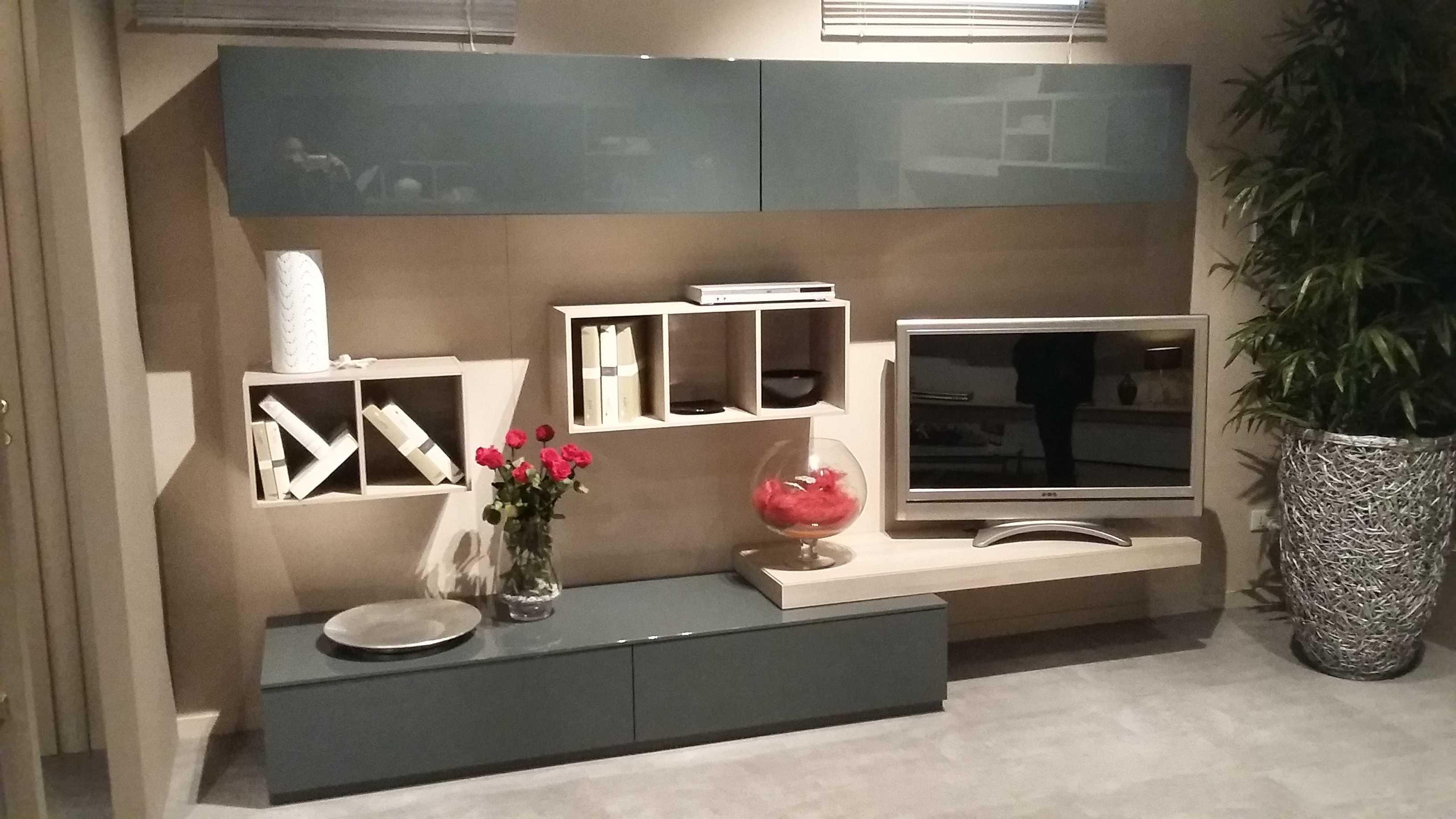 Best Soggiorni Moderni Prezzi Gallery - Design & Ideas 2018 ...