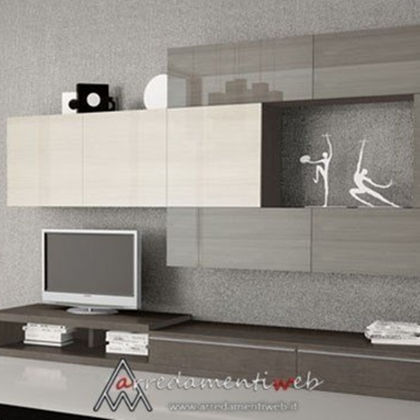 Soggiorno moderno dirce soggiorni a prezzi scontati - Arredamento soggiorno moderno design ...